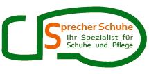 Sprecher Schuhe Liebenau